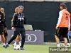 Mourinho and Ramos