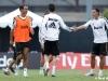 Ozil and Carvalho
