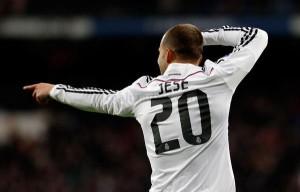 Jese-Sevilla
