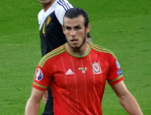 Phenomenal Gareth Bale can be Wales' Euro inspiration