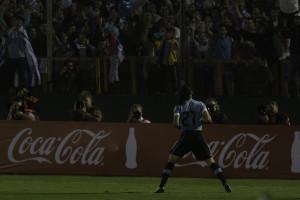 Uruguay 3 - Argentina 2 |