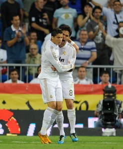 Ronaldo and Kaka (Getty Images)